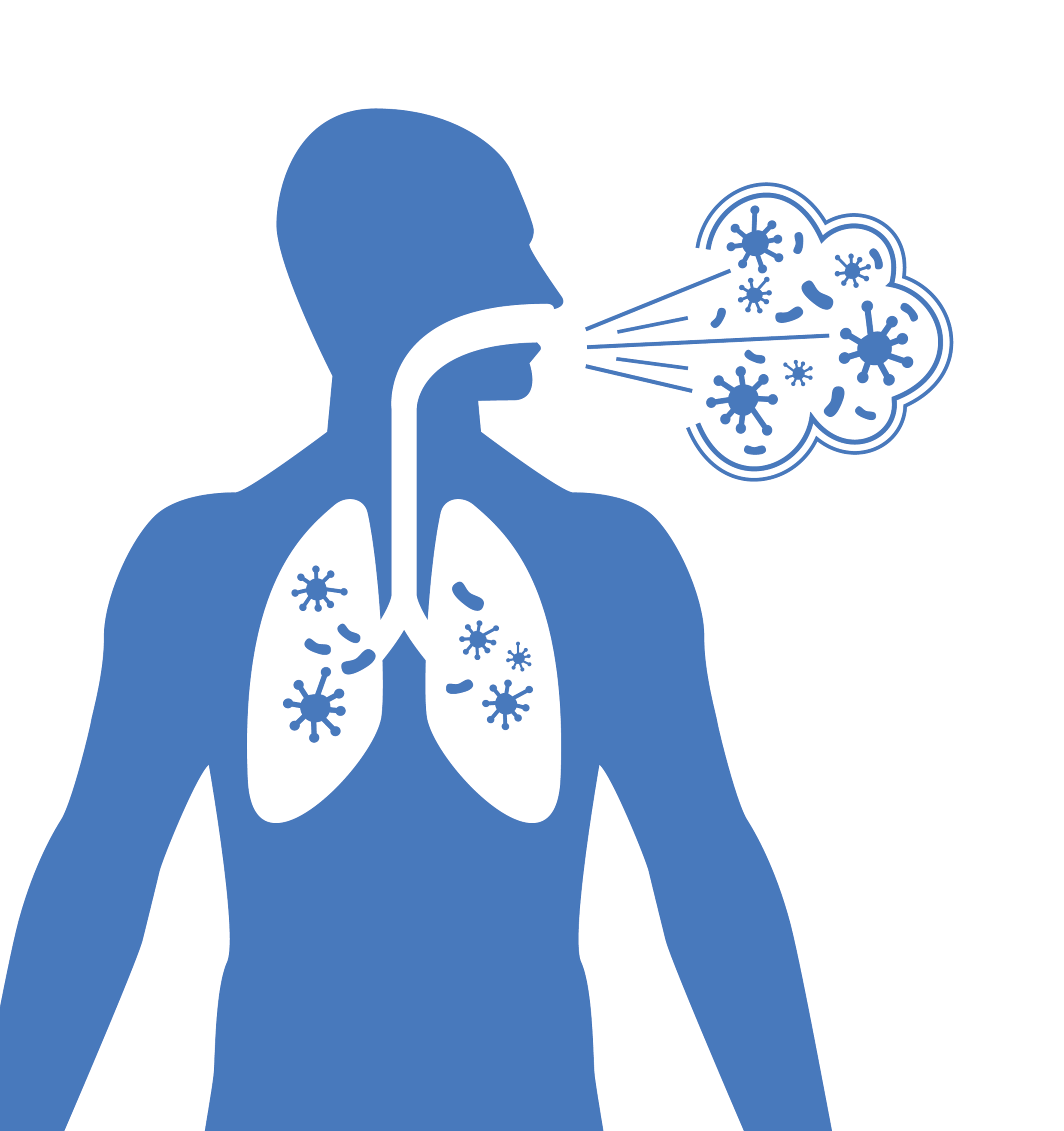 Overexposure to peracetic acid vapor can cause lung complications